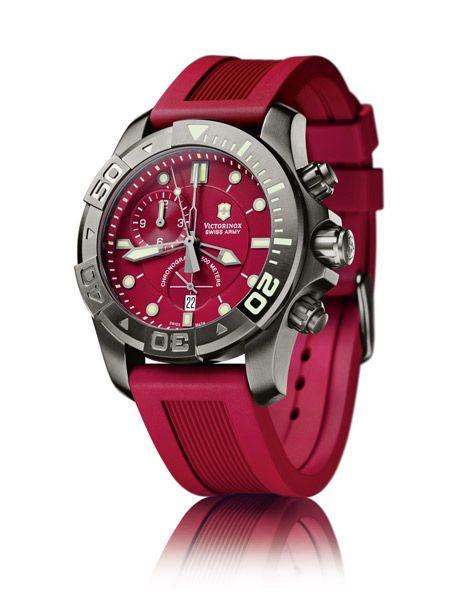 Product, Analog watch, Watch, Glass, Red, Watch accessory, Fashion accessory, Font, Maroon, Fashion,
