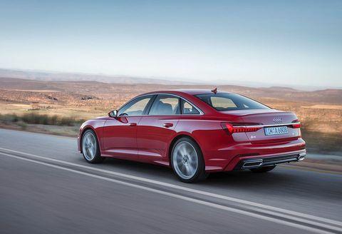 Land vehicle, Vehicle, Car, Automotive design, Mid-size car, Full-size car, Luxury vehicle, Personal luxury car, Audi, Executive car,