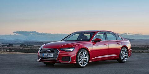 Land vehicle, Vehicle, Car, Audi, Automotive design, Motor vehicle, Audi a6, Luxury vehicle, Mid-size car, Personal luxury car,