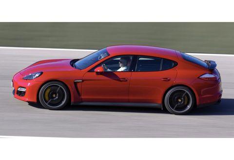 Land vehicle, Vehicle, Luxury vehicle, Car, Porsche panamera, Performance car, Porsche, Automotive design, Sports car, Rim,