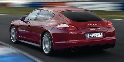 Land vehicle, Vehicle, Luxury vehicle, Car, Motor vehicle, Automotive design, Porsche panamera, Performance car, Personal luxury car, Porsche,