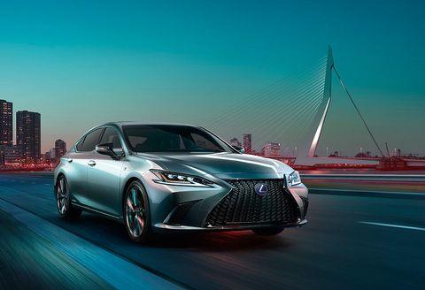 Land vehicle, Vehicle, Car, Automotive design, Lexus, Mid-size car, Lexus is, Sports car, Sports sedan, Full-size car,