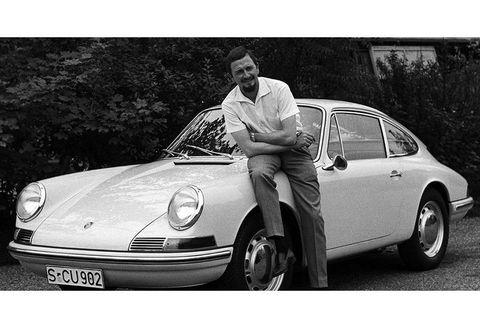1963年 ポルシェ 「901」画像検索結果