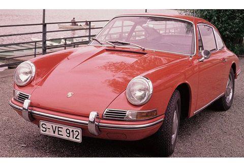 1965年 ポルシェ「912」画像検索結果