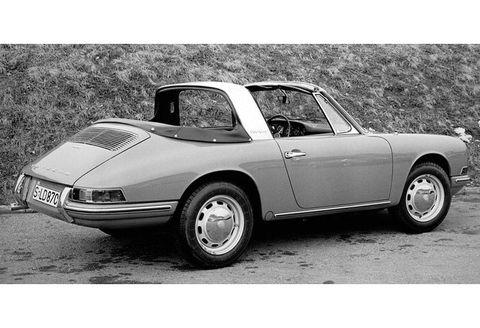 1965年 ポルシェ「911 Targa」 画像検索結果