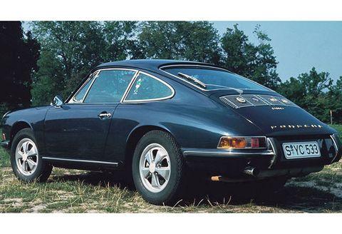 Land vehicle, Vehicle, Car, Regularity rally, Porsche 912, Porsche 911 classic, Coupé, Convertible, Sports car, Porsche,