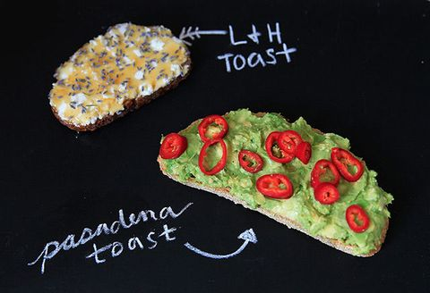 Food, Cuisine, Dish, Bruschetta, Vegetarian food, Finger food, Baked goods, Produce, Ingredient, appetizer,