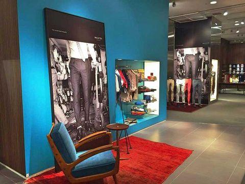 43d8578c795a INCOTEXのコンセプトコーナーが、エストネーション六本木ヒルズ店にオープン!