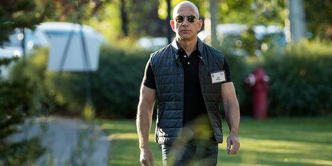 アマゾン創設者ジェフ・ベゾスが明かした、超簡単な仕事のルール