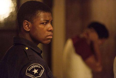 市警 デトロイト