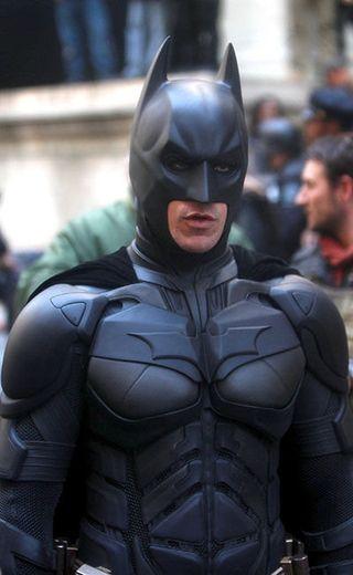 ビギンズ バットマン
