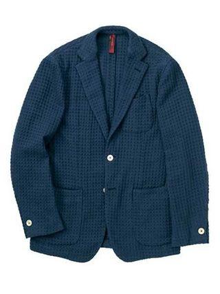 a1eeae39291265 正統派イタリアンクラシックを極めたジャンフランコ・ボメザドリが手がける新鋭ブランド。裏地や芯地を省略しても体のラインを美しく見せるジャケットは、世界中で絶賛  ...