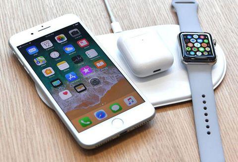 Iphone ワイヤレス 充電