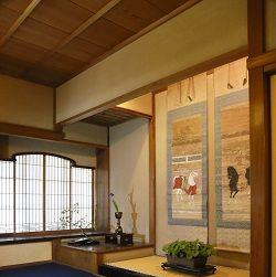 Floor, Interior design, Flooring, Property, Architecture, Ceiling, Fixture, Hall, Daylighting, Tile,