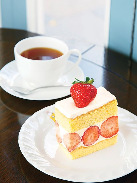 Dish, Food, Cuisine, Sweetness, Dessert, Strawberries, Ingredient, Strawberry, Mille-feuille, Baked goods,