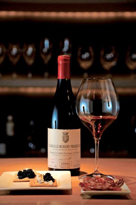 Wine glass, Drink, Wine, Bottle, Alcoholic beverage, Stemware, Red wine, Wine bottle, Glass, Glass bottle,