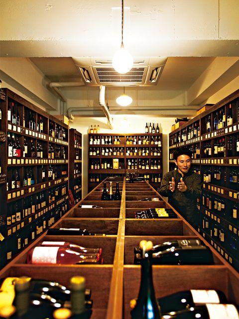Liquor store, Wine cellar, Building, Wine rack, Winery,