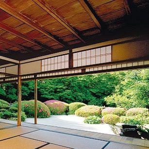 Real estate, Garden, Beam, Shade, Botanical garden, Daylighting, Landscaping,