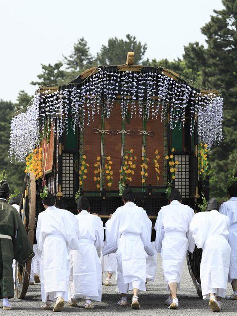 People, Temple, Tradition, Walking, Pilgrimage,