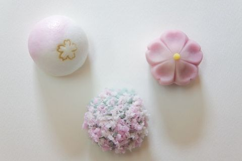 Pink, Natural material, Artificial flower, Sweetness, Confectionery,