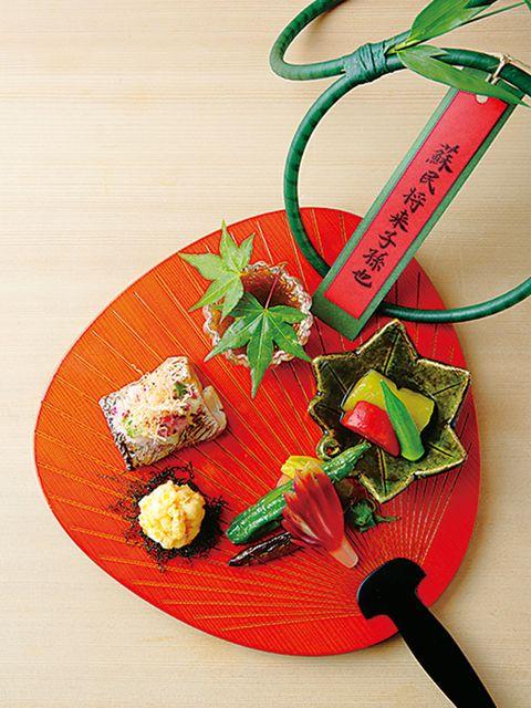 Cuisine, Kitchen utensil, Garnish, Dish, Spoon, Recipe, Fruit, Vegetable,