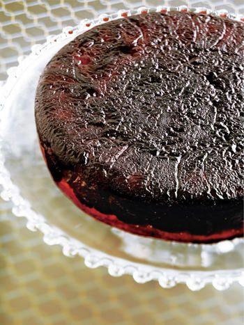 Food, Red, Ingredient, Dessert, Dish, Ostrich meat, Kuchen, Cake, Jam, Sweetness,