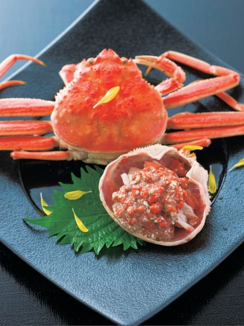 Dish, Food, Cuisine, Ingredient, Recipe, Produce, Meat, Mett, Steak tartare, Crab,