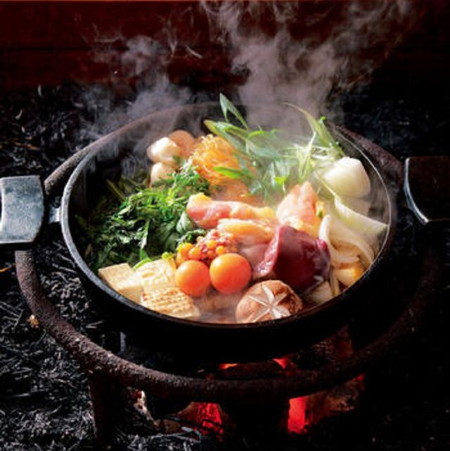 Food, Dish, Cuisine, Cookware and bakeware, Ingredient, Hot pot, Stew, Recipe, Produce, Dutch oven,