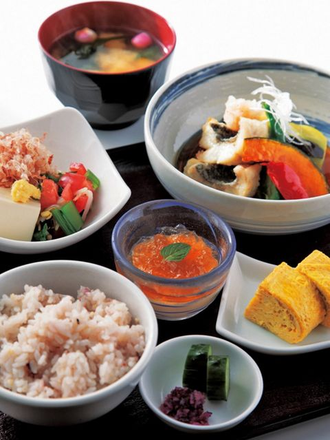 Food, Cuisine, Bowl, Meal, Dish, Tableware, Ingredient, Rice, Recipe, Spoon,