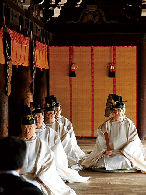 Tradition, Headgear, Temple, Ritual, Place of worship, Ceremony, Rite, Costume, Religious institute, Temple,