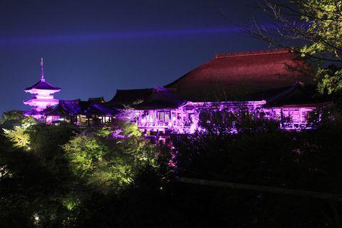 Purple, Magenta, Violet, Lavender, Midnight, Dusk, Finial, Spire,