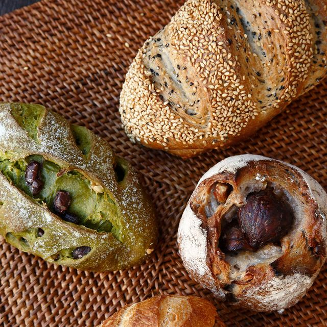 Food, Baked goods, Cuisine, Ingredient, Bread, Finger food, Dessert, Staple food, Recipe, Snack,
