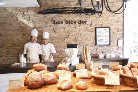 Cook, Food, Cuisine, Room, Bread, Chef, Cooking, Ingredient, Countertop, Dish,