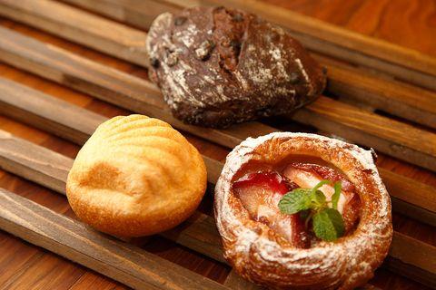 Wood, Food, Finger food, Hardwood, Baked goods, Cuisine, Ingredient, Dish, Wood stain, Produce,