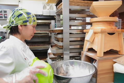 Cooking, Service, Cookware and bakeware, Mixing bowl, Bowl, Job, Cook, Engineering, Employment, Food processing,