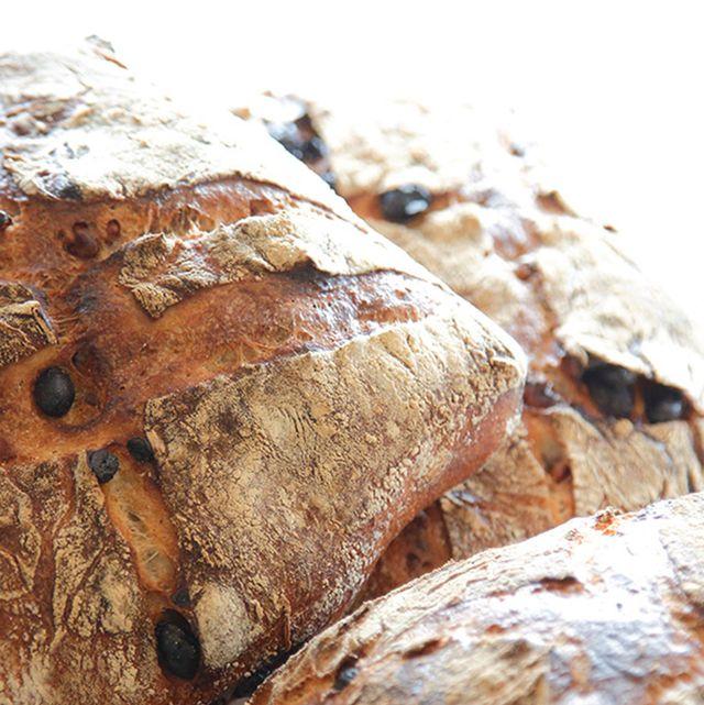 Bread, Food, Rust, Cuisine, Ingredient, Cooking, Dish, Baked goods, Staple food, Gluten,