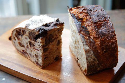Brown, Food, Cuisine, Bread, Baked goods, Rock, Dessert, Snack, Finger food, Dish,