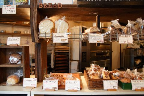 Display case, Shelf, Collection, Bakery, Shelving, Retail, Trade, Delicacy, Bake sale, Business,
