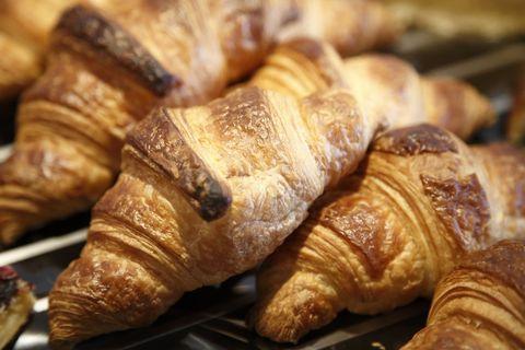 Food, Cuisine, Baked goods, Dish, Snack, Dessert, Croissant, Recipe, Puff pastry, Ingredient,