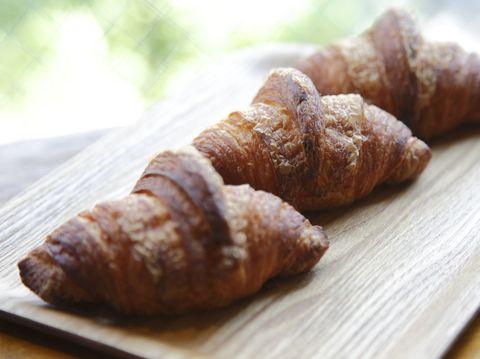 Food, Cuisine, Baked goods, Finger food, Croissant, Dessert, Dish, Recipe, Snack, Viennoiserie,