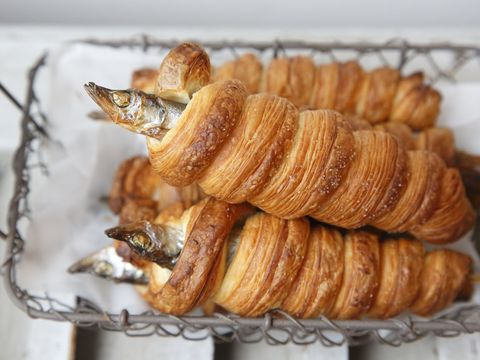 Food, Baked goods, Cuisine, Dish, Recipe, Baking, Cooking, Sweetness, Viennoiserie, Snack,