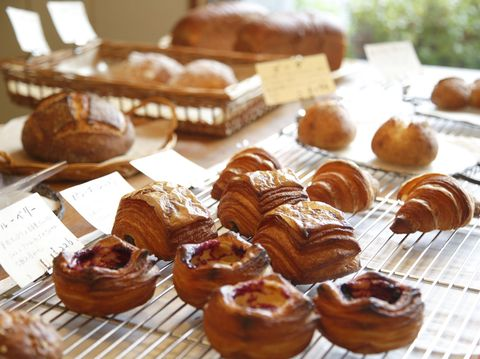 Food, Baked goods, Cuisine, Dessert, Finger food, Dish, Bakery, Sweetness, Snack, Recipe,
