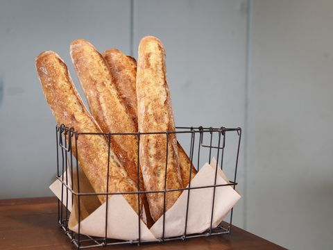Food, Finger food, Cuisine, Baked goods, Dish, Baguette, Bread, Snack, Fast food, Tan,