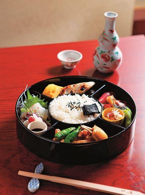 Dish, Food, Cuisine, Ingredient, Comfort food, Nori, Produce, Recipe, Meal, Japanese cuisine,