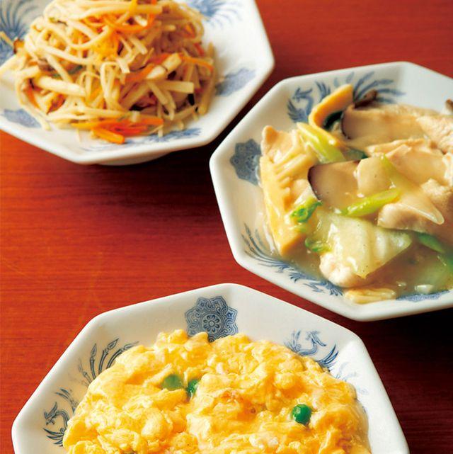 Dish, Food, Cuisine, Ingredient, Comfort food, Produce, Oyakodon, Meal, Italian food, Recipe,