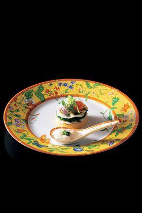 Serveware, Dishware, Food, Porcelain, Tableware, Cuisine, Ceramic, Dish, Plate, Recipe,