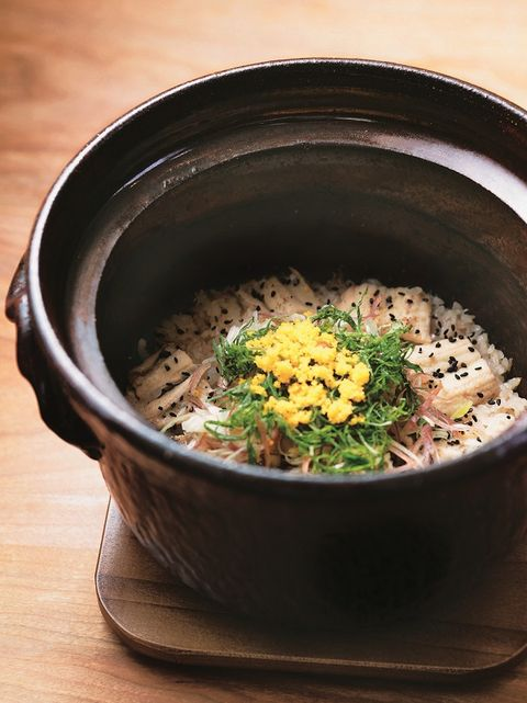 Dish, Food, Cuisine, Ingredient, Recipe, Crock, Plant, Cookware and bakeware, Produce, Steamed rice,