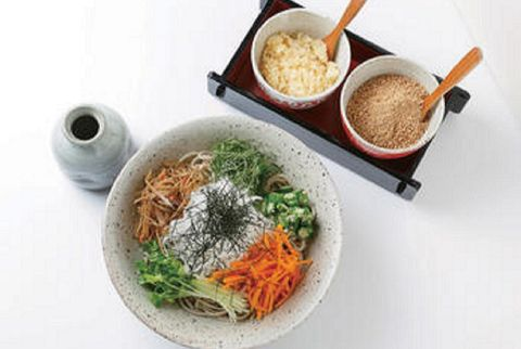 Food, Cuisine, Dish, Ingredient, Meal, Rice noodles, Recipe, Produce, Vegetarian food, Lunch,