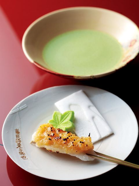 Green, Cuisine, Food, Ingredient, Serveware, Dishware, Tableware, Dish, Recipe, Finger food,