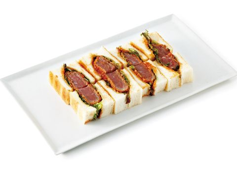 Dish, Food, Cuisine, Ingredient, Produce, Tataki, Dessert, Meat,